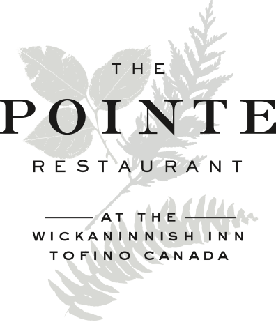 The Pointe Restaurant Logo